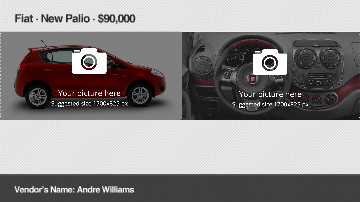Sell your car Video Template