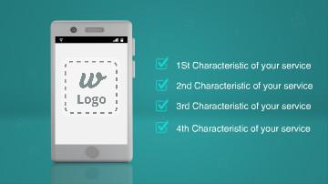 App Demo Presentation Video Template